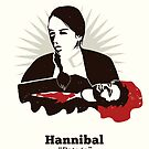 Hannibal Episode 3 by Risa Rodil