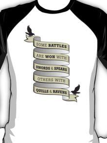 Quills & Ravens T-Shirt