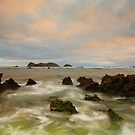 Neds Beach Rocks by tinnieopener