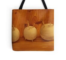 The Onion Family Tote Bag