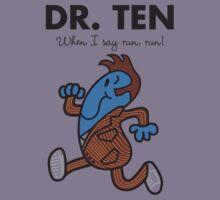 Dr. Ten Kids Clothes