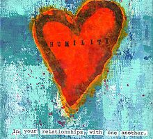 Philippians 4:5 Humility by Eva C. Crawford