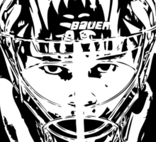 Tuukka Time 2 Sticker