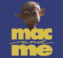 Mac and Me by trippinmovies