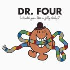 Dr. Four by MikesStarArt