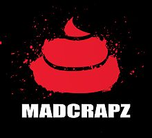 MADCRAPS by Keith Stephens