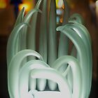 Fingers of Fate lamp by DavidsArt