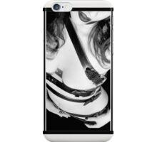 Belted 1 - Self Portrait iPhone Case/Skin