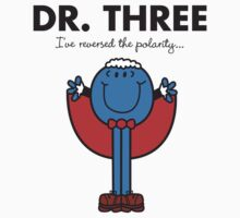 Dr Three Kids Clothes