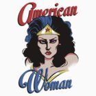 American Woman by Look Human