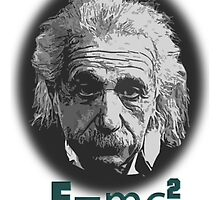 Einstein physics equation by nadil