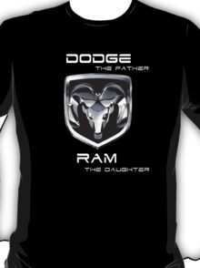 Dodge Ram [iPhone / iPod case / Tshirt ] T-Shirt
