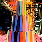 Color Tower Long Strands by gehlhausenn
