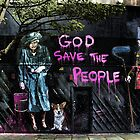 God Save The Queen by Jasna
