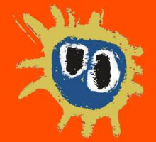 Primal Scream - Screamadelica by dieorsk2