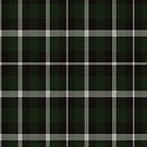 02863 Washington County, Pennsylvania E-fficial Fashion Tartan Fabric Print Iphone Case by Detnecs2013