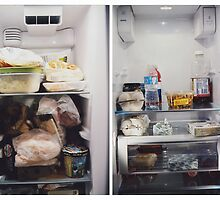 My Refrigerator by Abbi Kenny