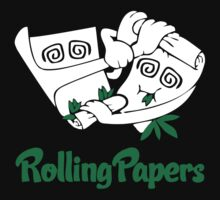 Rolling Papers by teetties