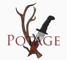 Hannibal - 'Potage' by HardlyQuinn