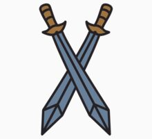 Swords by Style-O-Mat