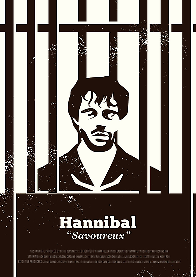 Hannibal Episode 13 v2 by Risa Rodil