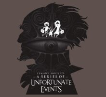 A Series of Unfortunate Events by erinhopkins