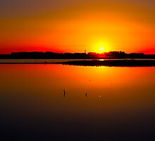 Saskatchewan Sunrise 6196_2013 by Ian McGregor