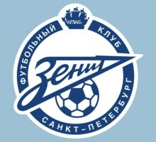 Zenit St Peterburg Logo by walker79