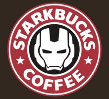 Starkbucks Coffee by Sefiacz