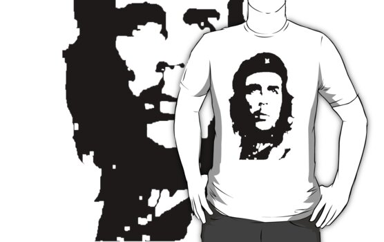El Che by BisKrome