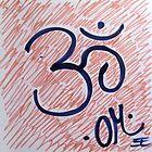 SACRED OM by Evelyn76