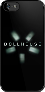 Dollhouse by UtherPendragon