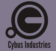 Cybus Industries - Doctor Who by lindseyyo