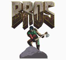 Doom Bros. by DashEightyEight