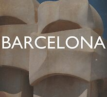 Barcelona by homework