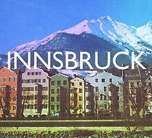 Innsbruck by homework