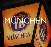 Munich by homework