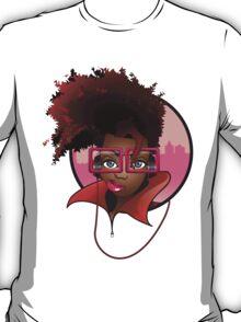 Urban Fashionista. T-Shirt