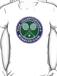 WIMBLEDOOM 2014 T-Shirt