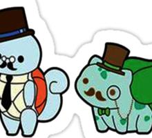 Fancy Pokemon Sticker
