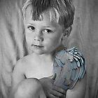 Bird Boy by PhotoFox