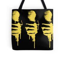 Five Mics Tote Bag