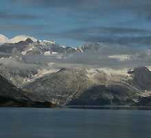 Beautiful Alaska by mlucas01