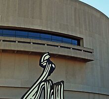 Hirshhorn Museum of Modern Art, Washington D.C. by Bine