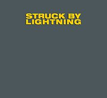 Struck By Lightning #1 by TLOS