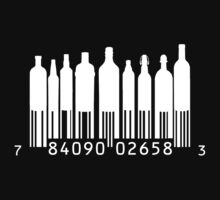 BAR-Code black by allanklar
