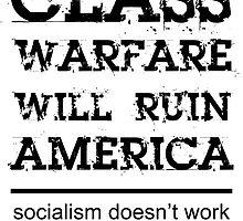 Class Warfare by morningdance
