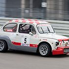 Classic Abarth by MattReeves