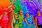 Parade San Francisco Pride by Thomas Barker-Detwiler