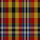 02902 Eusa District Tartan Fabric Print Iphone Case by Detnecs2013